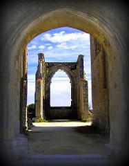 Ile de Ré Abbey