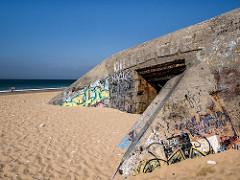 Ile de Ré bunker
