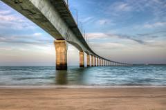 lle de Ré bridge