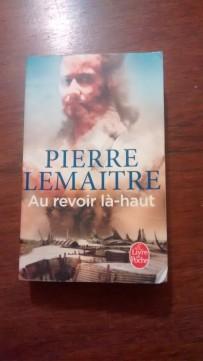 Pierre Lemaitre book